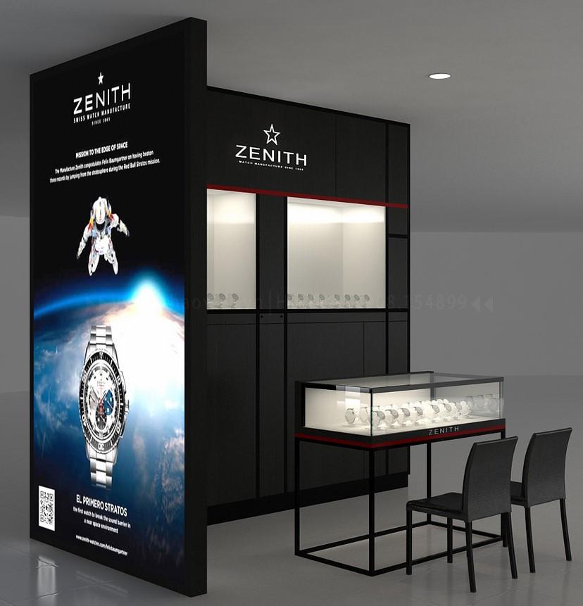 thiết kế shop Zenith Corner 2