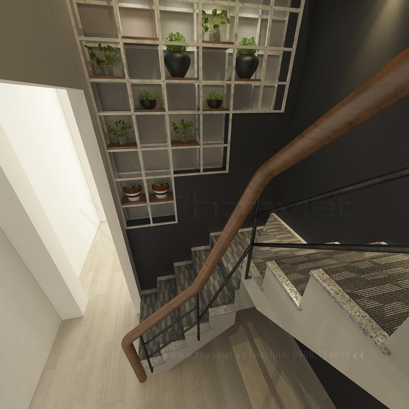thiết kế nội thất phòng dịch vụ 14