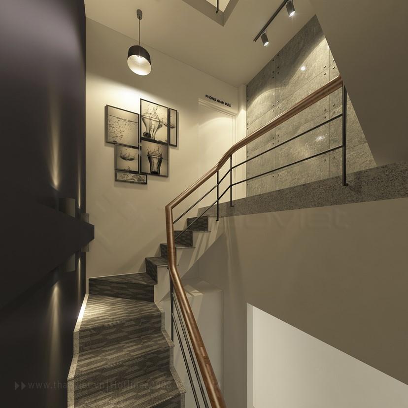 thiết kế nội thất phòng dịch vụ 15