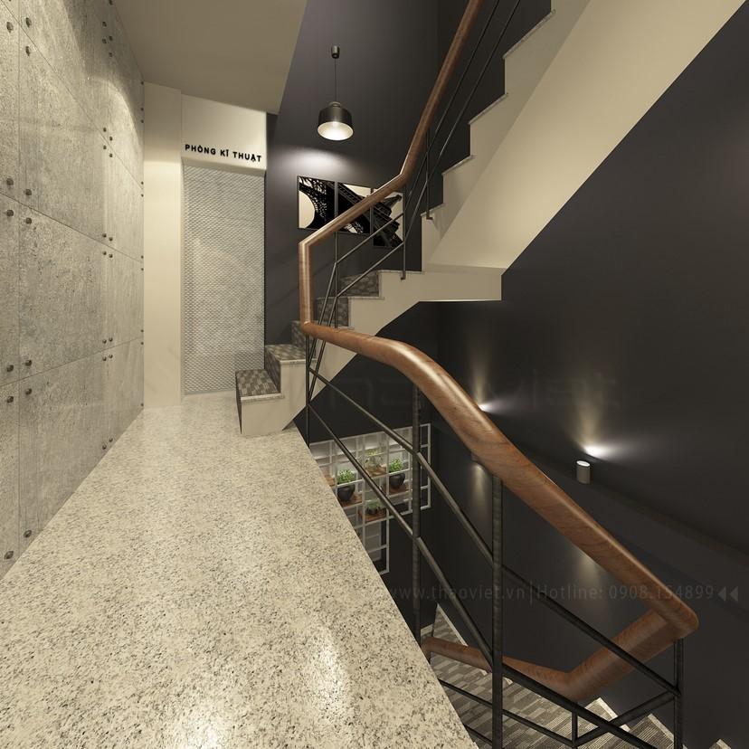 thiết kế nội thất phòng dịch vụ 16