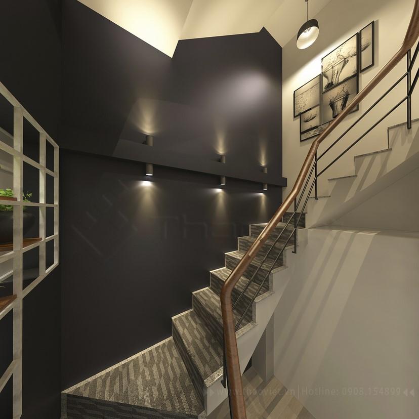 thiết kế nội thất phòng dịch vụ 19