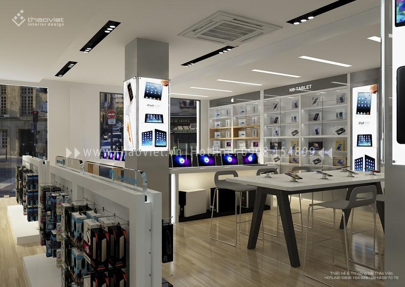 hình 3d shop Mai Phương 7
