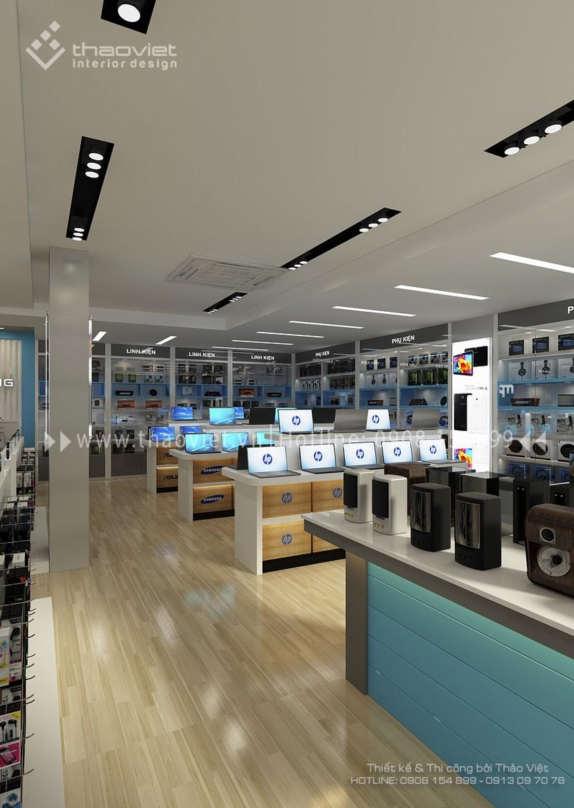 hình 3d shop Mai Phương 5