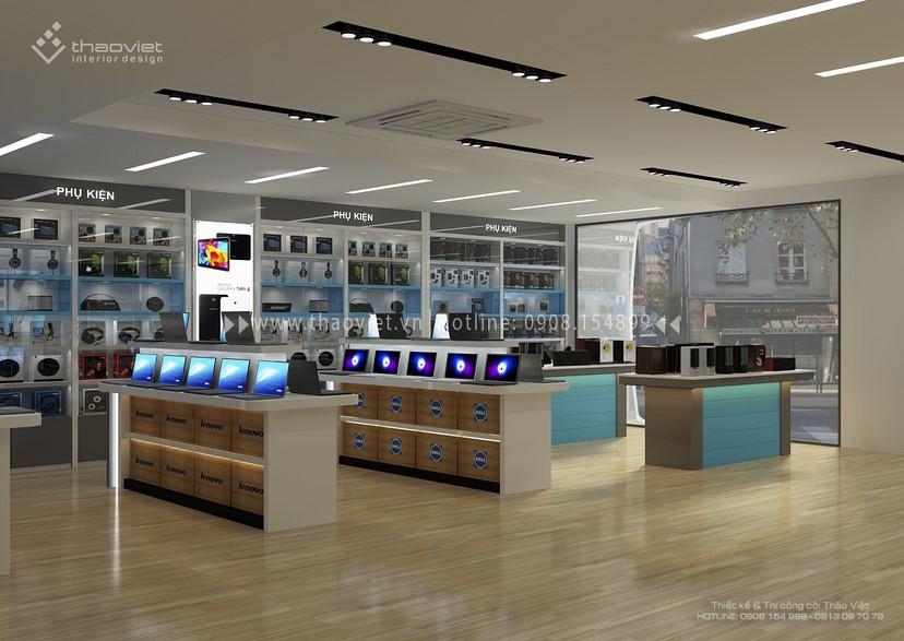 hình 3d shop Mai Phương 6