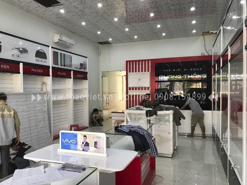 thi cong shop Quang Thắng 7