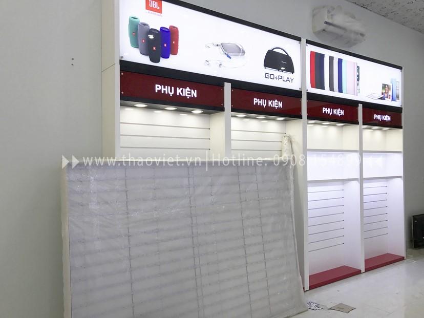 thi cong shop Quang Thắng 3