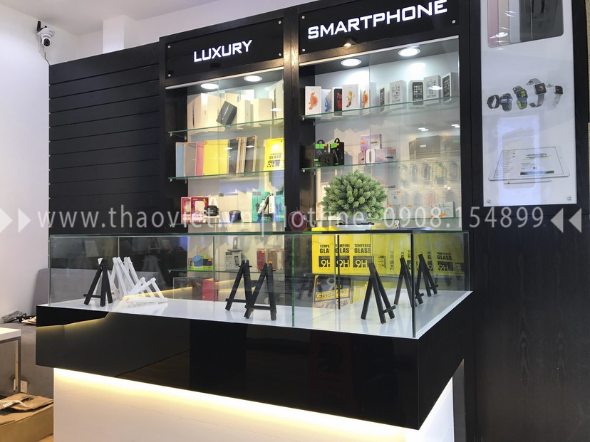 thực tế shop Thanh Luxury Mobile 10