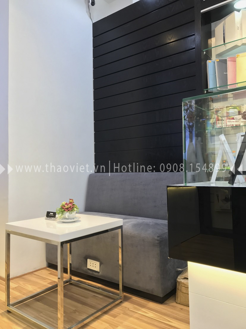 thực tế shop Thanh Luxury Mobile 2