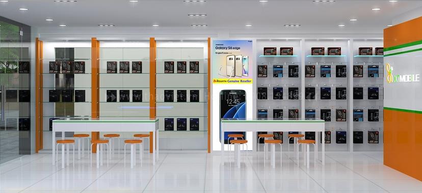 shop điện thoại XT Mobile Trần Quang Khải 5