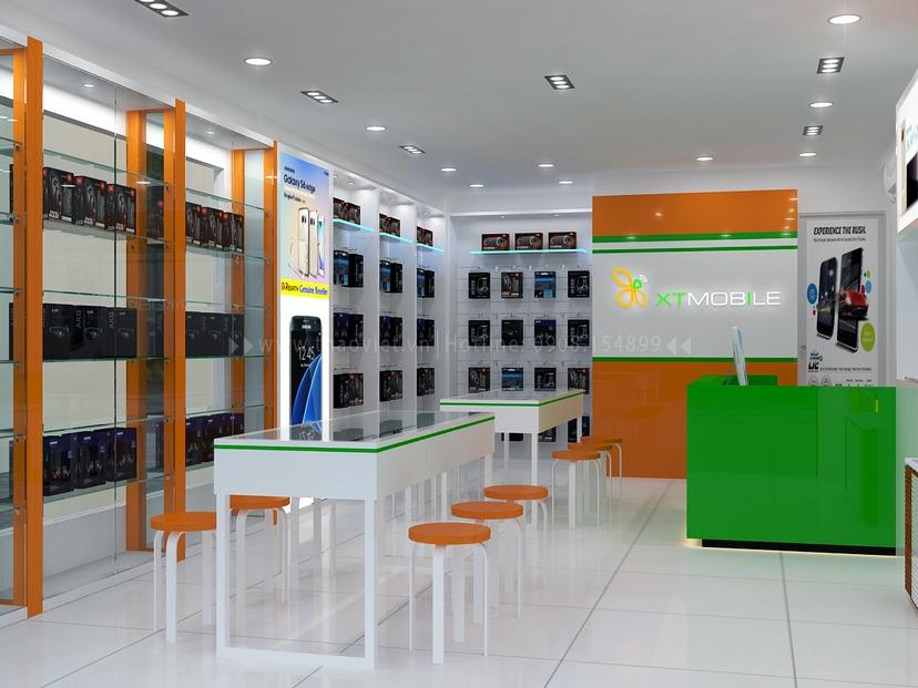 shop điện thoại XT Mobile Trần Quang Khải 3